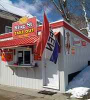 King St. Take Out