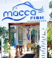Macca Fish