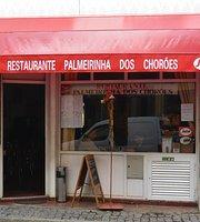 Restaurante Palmeirinha dos Choroes