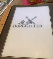 Burgkeller