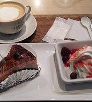 Cafe Break, Namba Walk