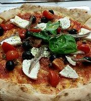 Pizzeria Vesuvia