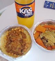 Kebab Muzamal