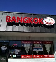 Bangkok Thai Food