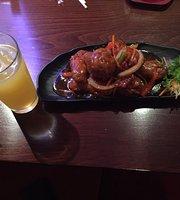 Aqua Chinese Restaurant