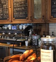 Telimena Cafe