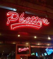 Phatty's Sports Bar & Grill
