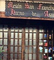 Hotel Restuarante San Francisco