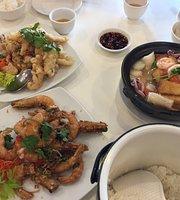 Phoenix Rise Seafood