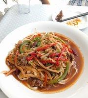 Bogda Restaurant