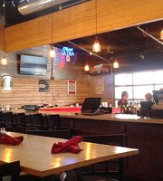 9 South CharGrill- Hickman