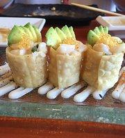 Edo Sushi Bar - San Borja