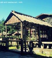 Nesang's Gorkha cafe