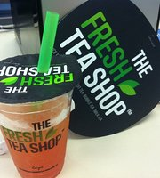 the FRESH TEA SHOP - Heidelberg