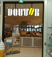 Doutor Coffee Shop Kochanfo Wakabadai