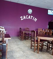 Restaurante Zacatin