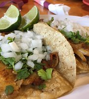 Compadres Taqueria and Grill