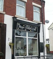 Home Delights Cafe Outwood
