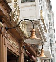 Restaurante Polvorilla