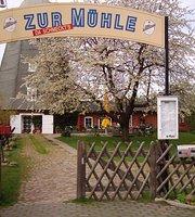Gaststätte Zur Mühle