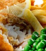 KenFish Town Fish & Chips