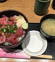 Rotating Sushi Zanmai Koshigaya Lake Town