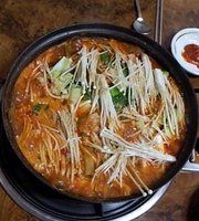 Mr. Yoo's Spicy Fish Stew Loach Soup