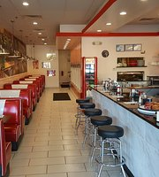 Fifties Cafe