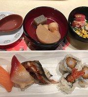 Genki Sushi - Tung Chung