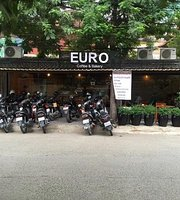 EURO Coffee & Bakery