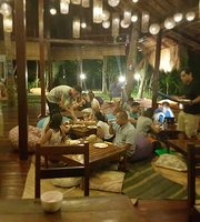 Harana Surf Resort Restaurant