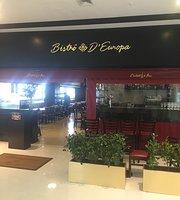 Bistro D'Europa Sorocaba