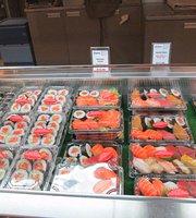 Sushi Bar Hayama