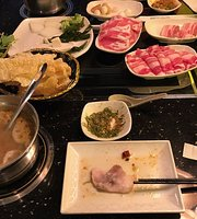 V Yan Hot Pot & BBQ