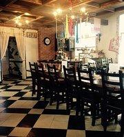 Cafe Staraya Bashnya