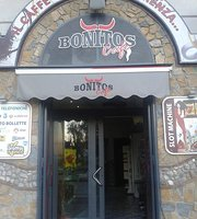 Bar Bonitos Cafe