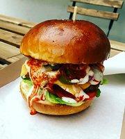 Kalóz Burger