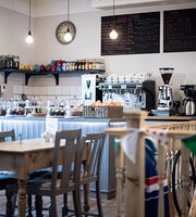 Spokes Kitchen Corbridge
