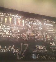 Lo de Cholo Cerveceria Artesanal