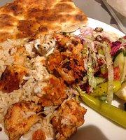 Shukran Best Kebab
