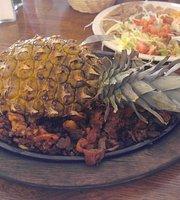 Los Compadres Mexican Restaurant