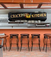 Crackpot Kitchen Restaurant Bar and Grill