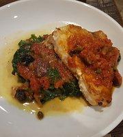 Vespa Italian Kitchen & Bar