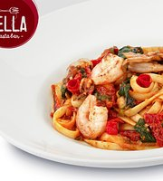 Bella Pasta Bar