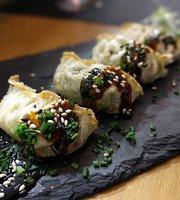 Itsuki Sushi Restaurant & Take Away