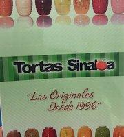 Tortas Sinaloa