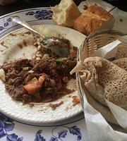 Dilla Ethiopian Resturant - Minnesota