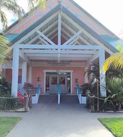 The Beach House Island Bistro and Tiki Bar