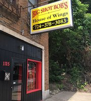 Big Shot Bob's House of Wings
