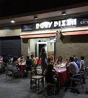 Boly Pizza